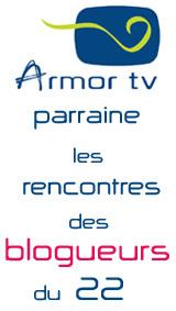 Armor TV parraine les rencontres des blogueurs du 22